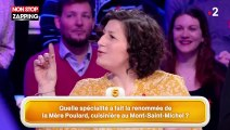 TLMVPSP : Nagui se fait menacer par une candidate décidée à gagner (vidéo)