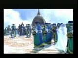 Ffx - 22 - la marche vers l'autel