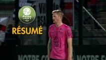 Red Star  FC - Stade Brestois 29 (0-2)  - Résumé - (RED-BREST) / 2018-19