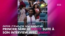 Meghan Markle enceinte : La bourde de Serena Williams sur le sexe du bébé
