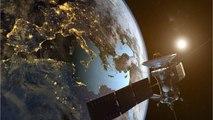Amazon's Planning To Launch Satellites Into Orbit
