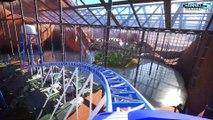 Planet Coaster: Mars Adventure Settlement! Coaster Spotlight 625 #PlanetCoaster