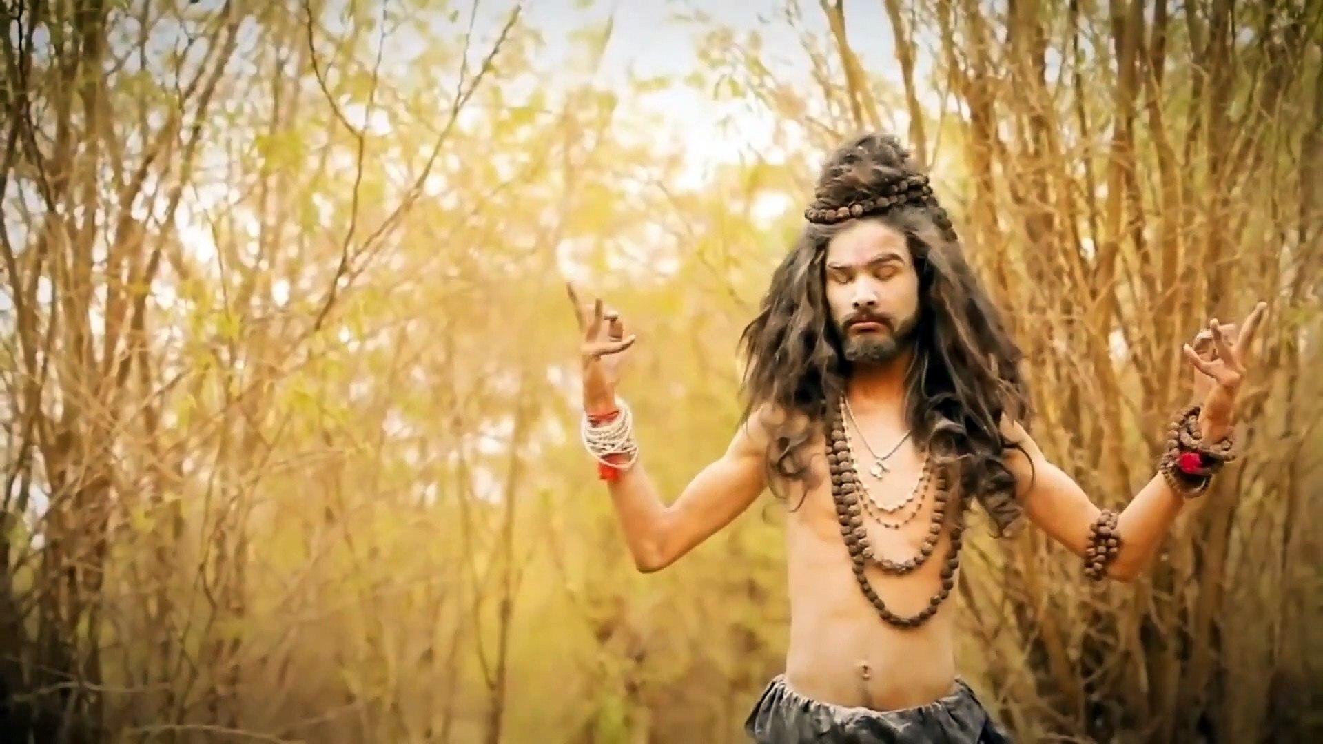 Mera Bhola Hai Bhandari Kare Nandi Ki Sawari _ Danodia Films