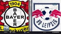 Bundesliga: Resumen Bayer Leverkusen 2-4 RB Leipzig