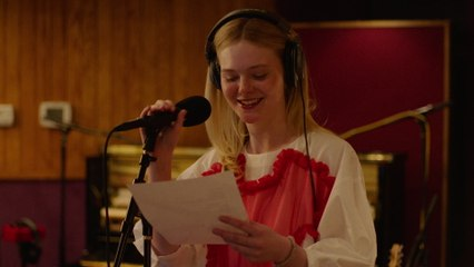 Elle Fanning - Wildflowers