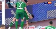 Το γκολ του Δώνη - Παναθηναϊκός 1-0 Άρης Θεσσαλονίκης  06.04.2019 (HD)