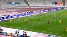 Το Καταπληκτικό γκολ του Ινσούα  - Παναθηναϊκός 2-0 Άρης Θεσσαλονίκης  06.04.2019 (HD)