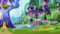 My Little Pony: Friendship is Magic 901 - The Beginning of the End - Part 1
