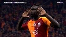 Turquie - Galatasaray : Le coup du chapeau de Mbaye Diagne !