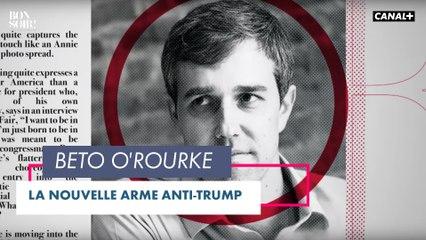 Beto O'Rourke - Bonsoir ! du 06/04 - CANAL+