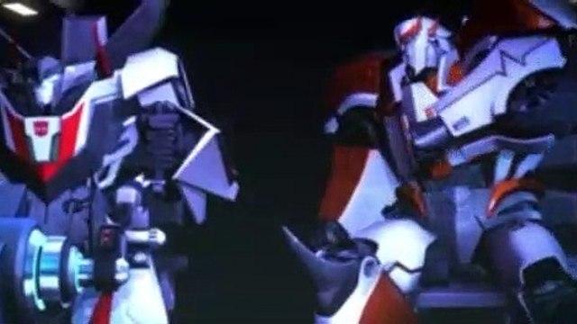 Transformers Prime S02E14 Triage