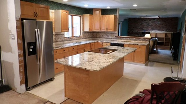 Top Quality Countertops from Emerald Granite |  #1