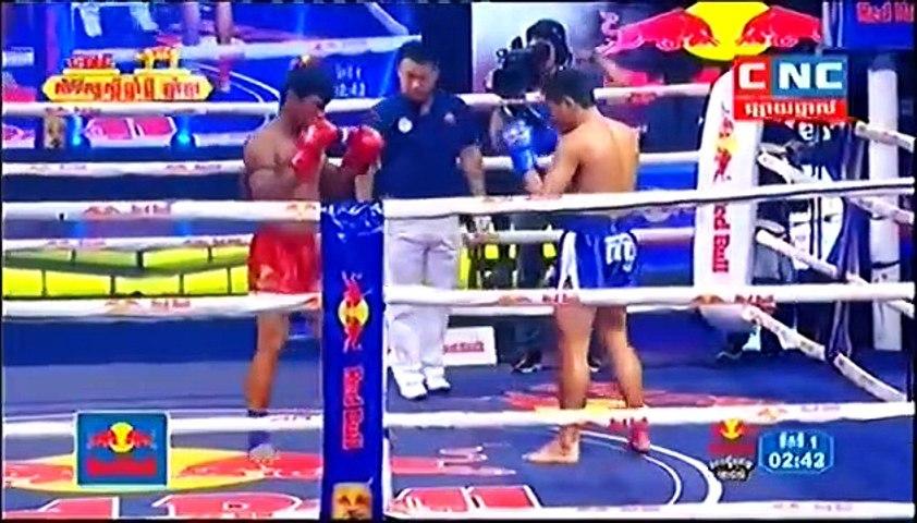 Sek Kimroun, Cambodia Vs Thai, Noenakpha, Khmer Boxing 06 April 2019, International Boxing, Kun Khmer Boxing   Godialy.com