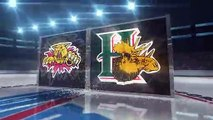 Moncton, Wildcats at Halifax, Mooseheads