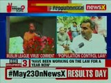 BJP MP Sanjeev Balyan Speaks to NewsX, Lok Sabha MP from Muzaffarnagar; Lok Sabha Polls 2019