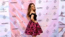 """Chrishell Hartley """"Ending Youth Homelessness: A Benefit for My Friend's Place"""" Red Carpet"""