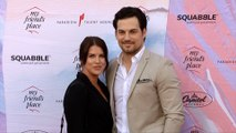"""Giacomo Gianniotti """"Ending Youth Homelessness: A Benefit for My Friend's Place"""" Red Carpet"""
