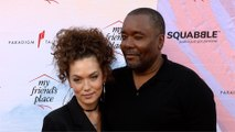 """Lee Daniels """"Ending Youth Homelessness: A Benefit for My Friend's Place"""" Red Carpet"""
