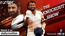 Rooter presents The Knockout Show - Che Pujara on Rishabh Pant, Kohli's Bangalore & MSD's Chennai