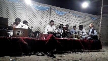 Angoor Kaa Paani Theri Jawani