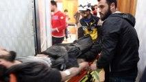 Esed rejiminden İdlib'e saldırı: 4 ölü 16 yaralı - İDLİB