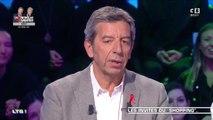"""Michel Cymes taquine Nagui : """"Je l'aide à remonter la pente"""""""