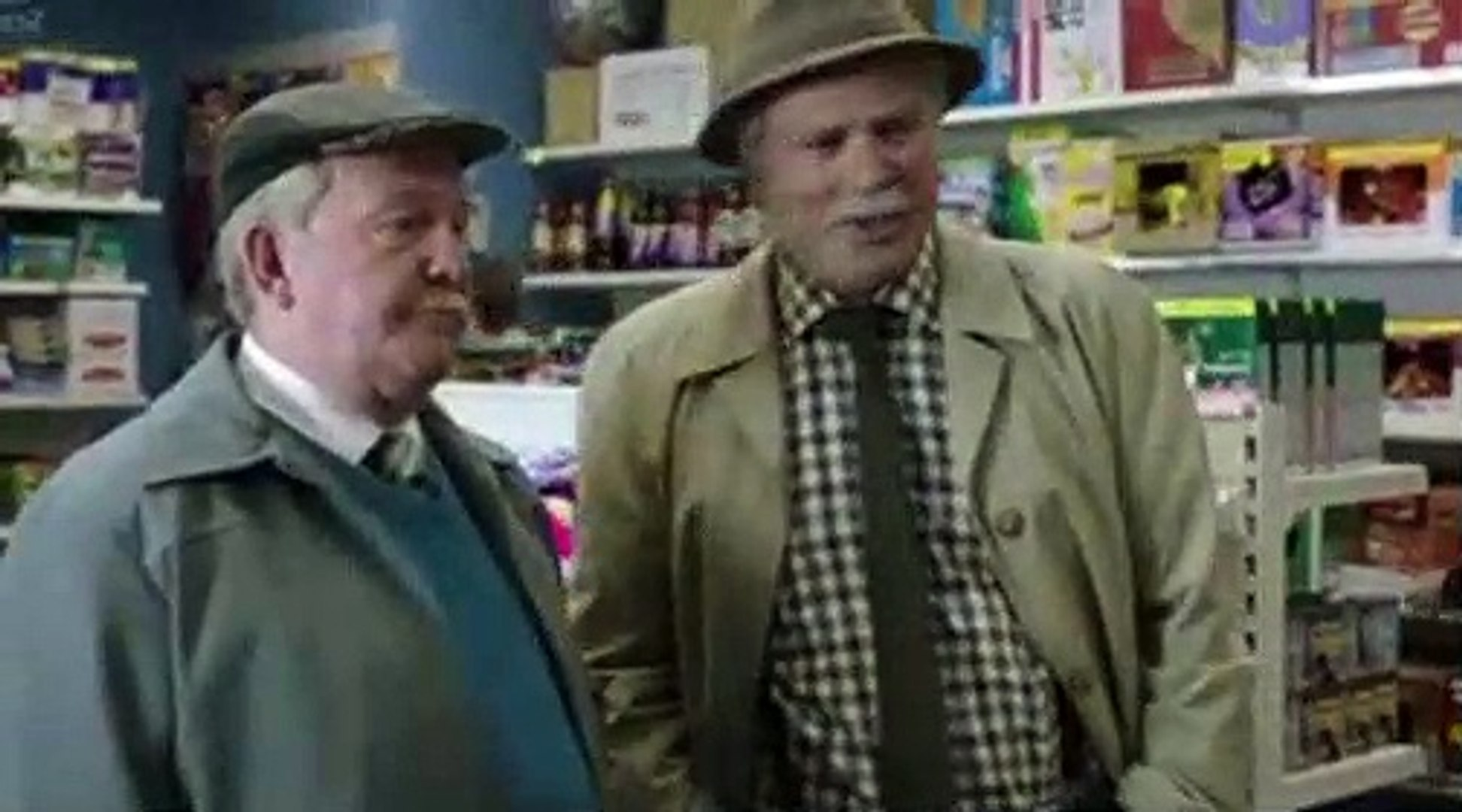 Still Game S09e01 Local Hero Video Dailymotion