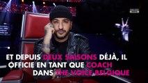"""Slimane : Le gagnant de The Voice prêt à devenir coach ? """"Pourquoi pas..."""""""
