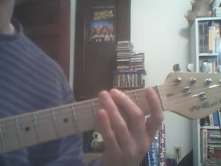 Guitar Lick – Exotic Scales