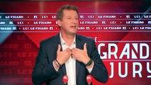 Le Grand Jury de Yannick Jadot