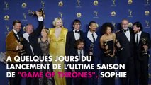 Game of Thrones - Sophie Turner : Son fiancé Joe Jonas soumis à un contrat de confidentialité