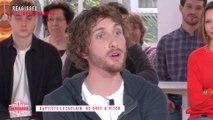 Baptiste Lecaplain, De Bref à Pitch - Clique Dimanche - CANAL+