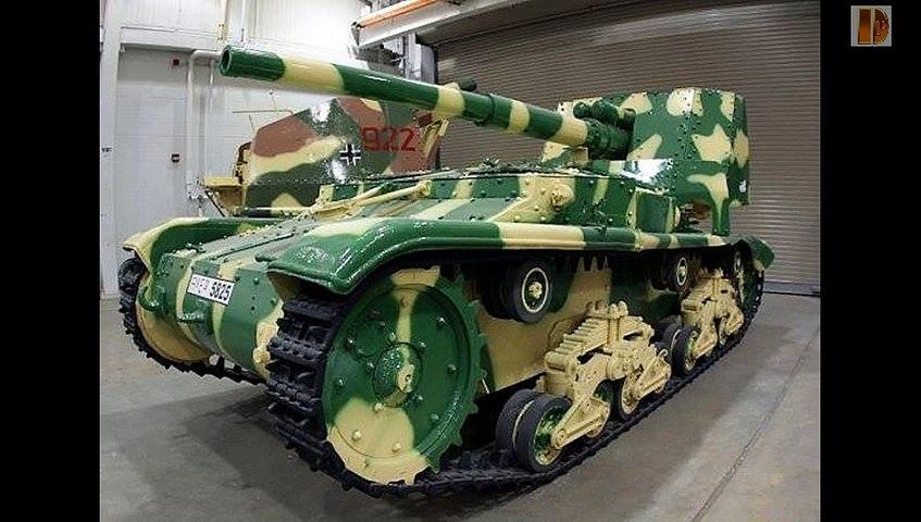 Blindes-53-90/53 M41M & Breda 501