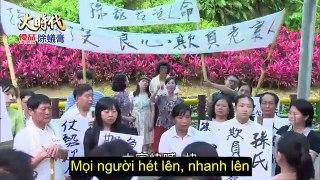 Dai Thoi Dai Tap 49 Phim Dai Loan THVL1 Long Tieng Phim Dai