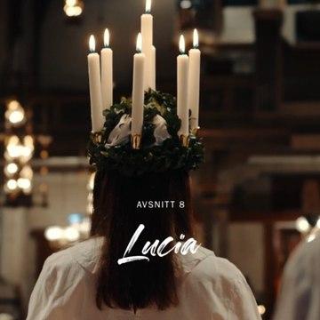 Eagles S01E08 - Lucia (Eng Sub)