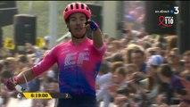 Tour des Flandres : Un monument pour la première victoire en pro d'Alberto Bettiol !