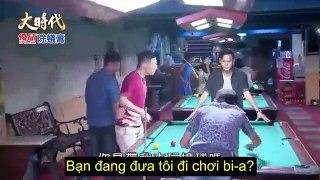 Dai Thoi Dai Tap 55 Phim Dai Loan THVL1 Long Tieng