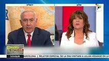 Benjamín Netanyahu promete anexar colonias israelíes en Cisjordania