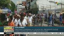 teleSUR Noticias: Maduro ofrece detalles sobre ataques contra Vzla