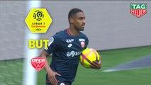 But Wesley SAID (3ème) / Olympique Lyonnais - Dijon FCO - (1-3) - (OL-DFCO) / 2018-19
