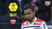 But RAFAEL (65ème csc) / Olympique Lyonnais - Dijon FCO - (1-3) - (OL-DFCO) / 2018-19
