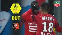 But Hatem BEN ARFA (35ème) / Angers SCO - Stade Rennais FC - (3-3) - (SCO-SRFC) / 2018-19