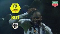 But Stéphane BAHOKEN (51ème) / Angers SCO - Stade Rennais FC - (3-3) - (SCO-SRFC) / 2018-19