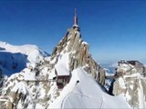 Documentaire (HD) : Science grand format - Les conquérants des sommets (1-2)