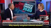 Howard Schultz Says A Mostly Female Cabinet Would Be A 'Benefit For The Country'