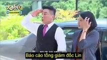 Đại Thời Đại Tập 71 - Phim Đài Loan - THVL1 Lồng Tiếng - Phim Dai Thoi Dai Tap 71 - Phim Dai Thoi Dai Tap 72