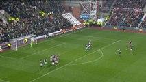 Écosse - Hibernian s'offre le derby d'Édimbourg