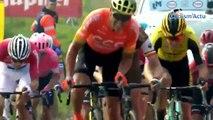 """Tour des Flandres 2019 - Greg Van Avermaet, 10e du Ronde : """"Alberto Bettiol c'était lui le meilleur"""""""