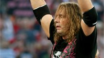Pro Wrestler Attacked During WWE Hall Of Fame Speech