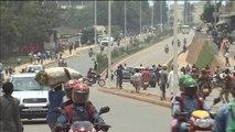 Rwanda, COMMEMORATION DU GENOCIDE RWANDAIS